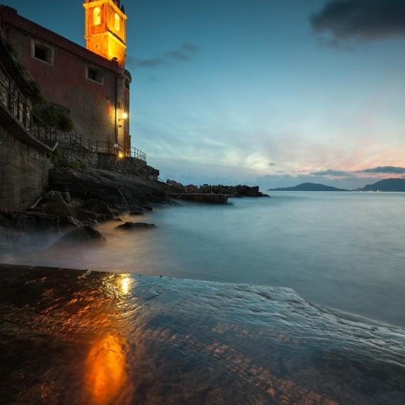 Liguria,Tellaro,Toskana und Ligurien 2014