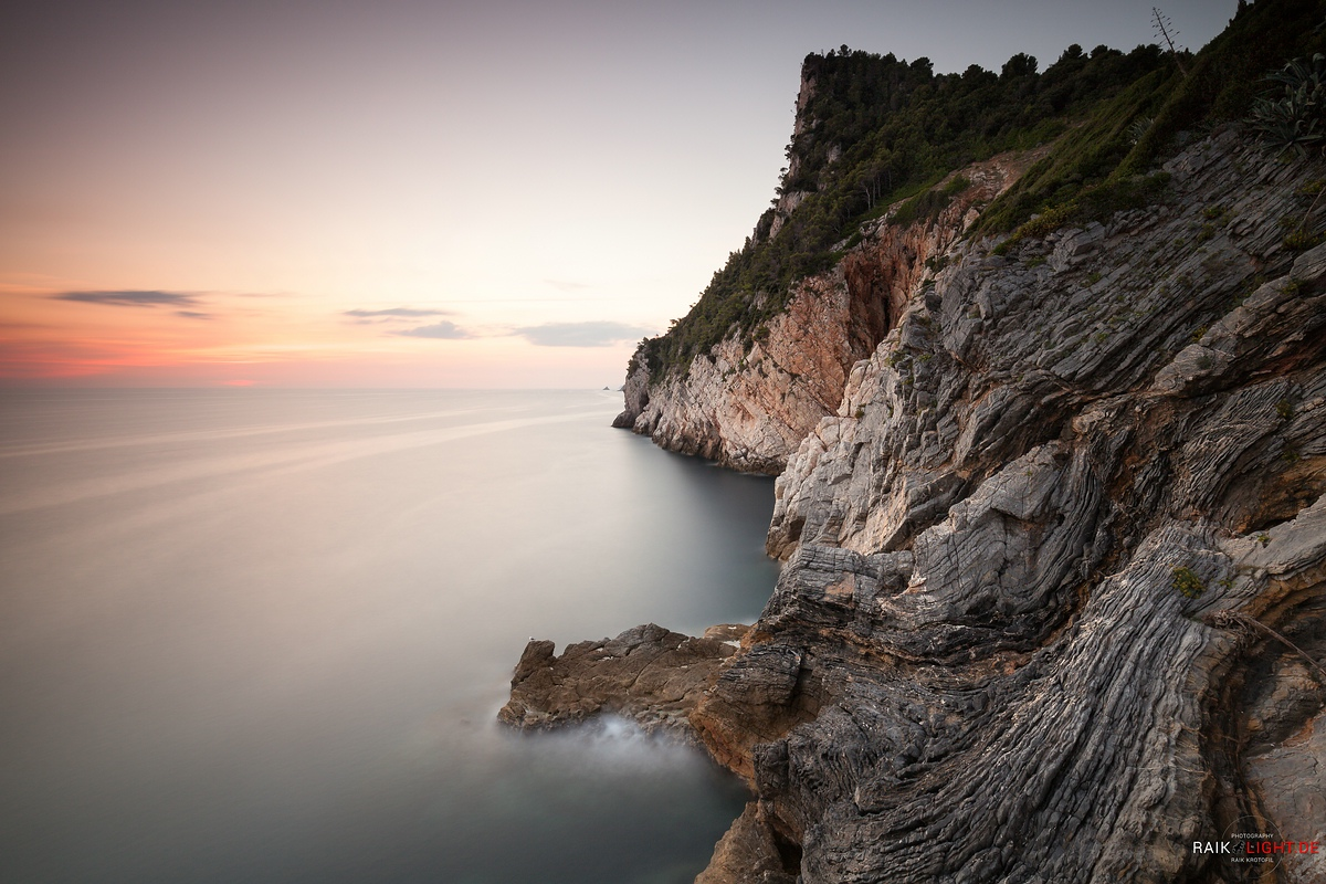 Portovenere,Toskana und Ligurien 2014
