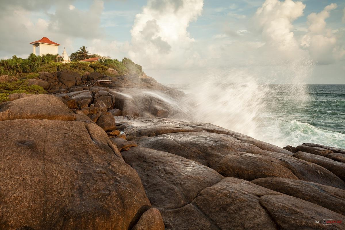 Galle,Sri Lanka,Unawatuna