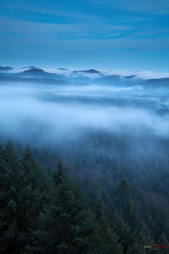 Schlüsselfelsen, Winter, Pfälzerwald, Berwartstein