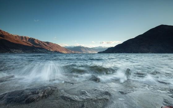 Lago Maggiore, Cannobio