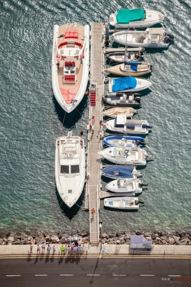 Luftbild, Teneriffa