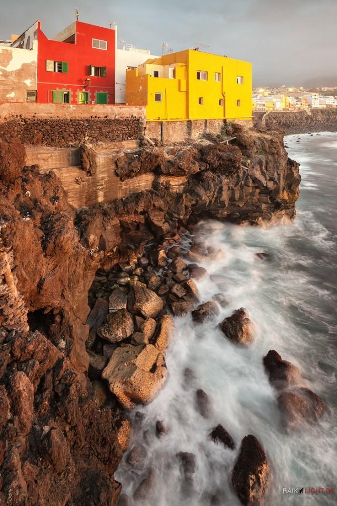 Punta Brava, Puerto de la Cruz, Teneriffa