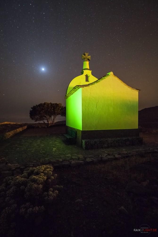 Alajero, La Gomera