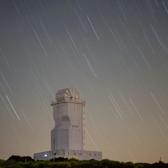 Teide, Observatorium, Teneriffa