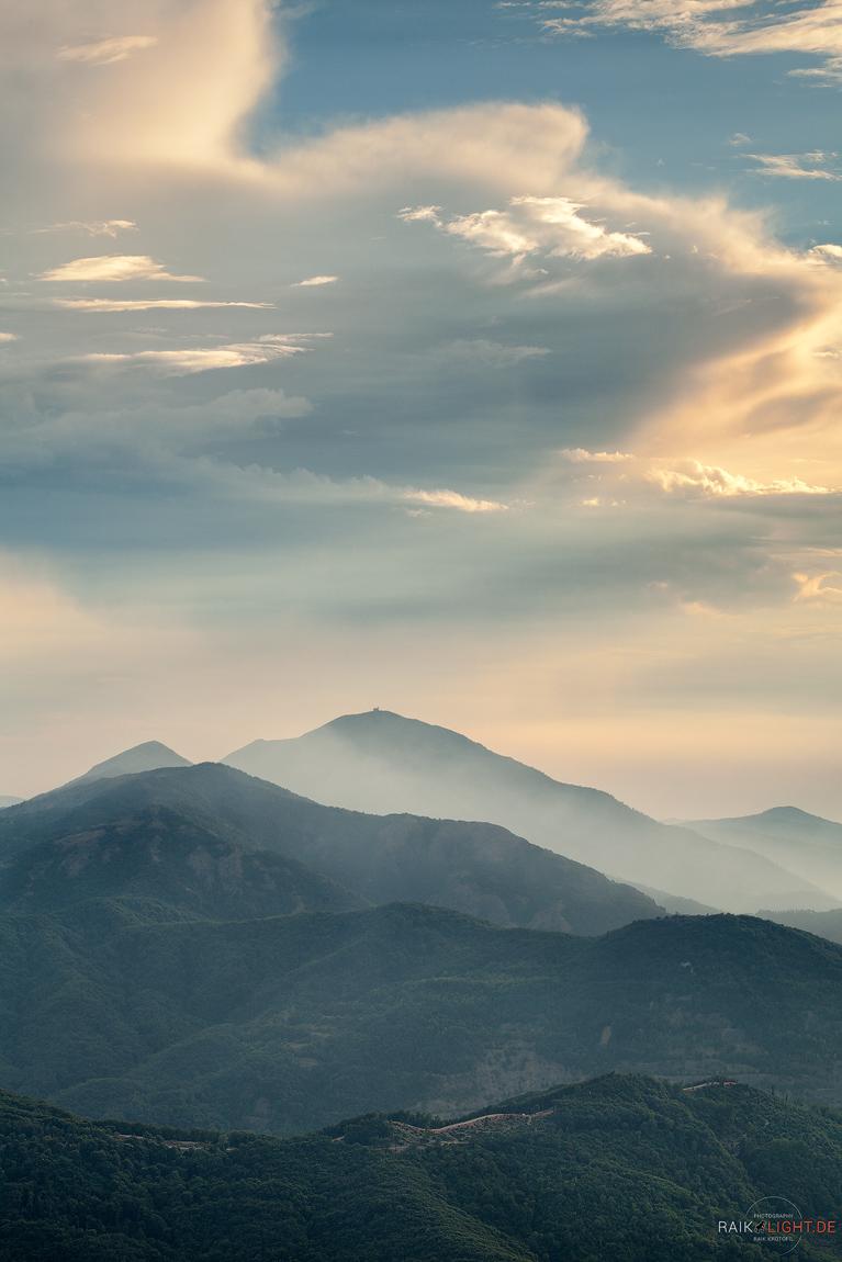 Cappella Monte Alpe di Porale