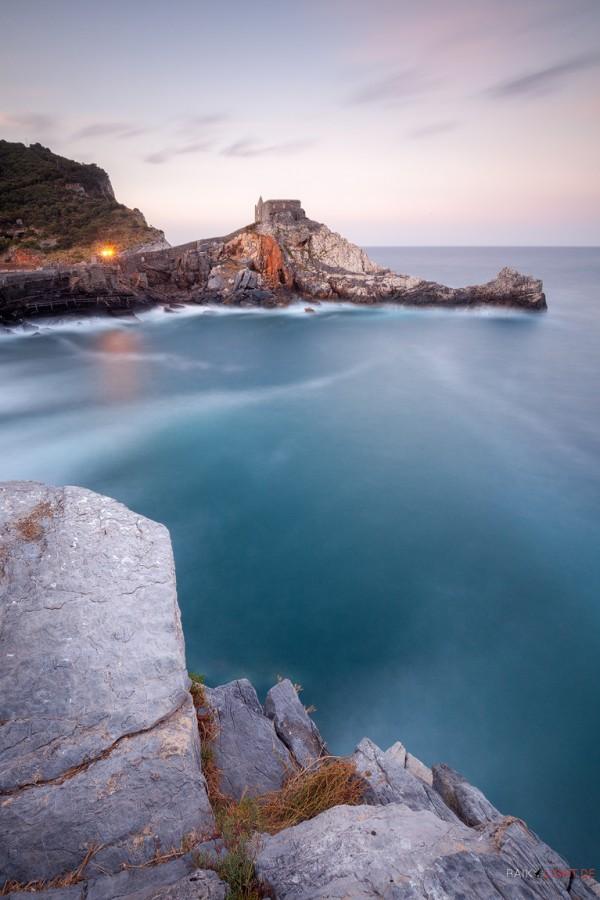 Portovenere, Ligurien