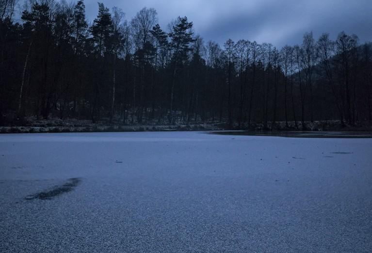 Kaltenbrunner Tal