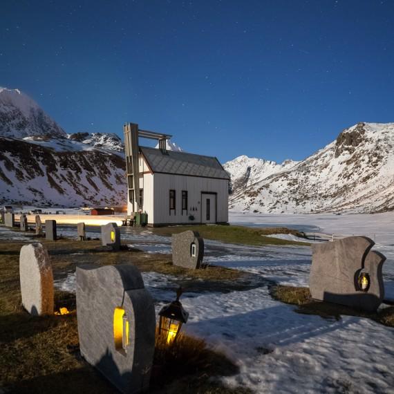 Haukland - Lofoten
