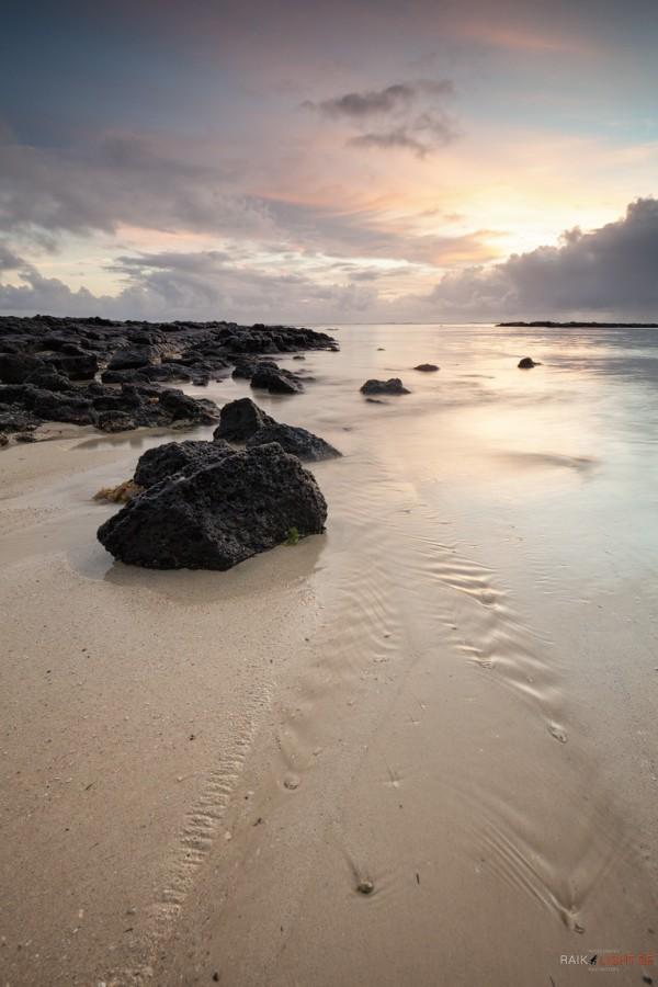 Belle Mare - Mauritius