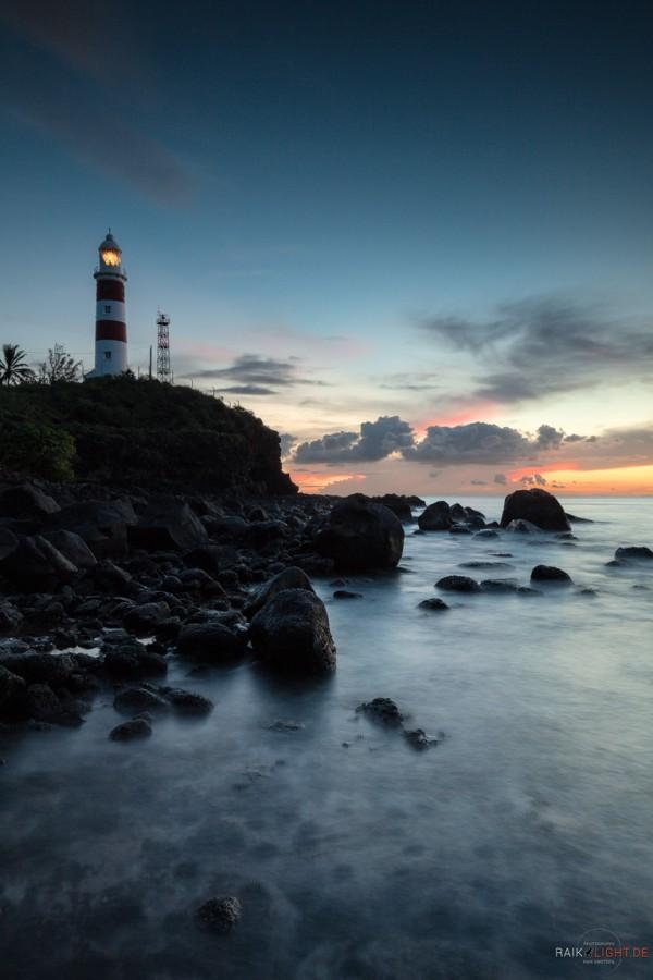 Albion - Mauritius