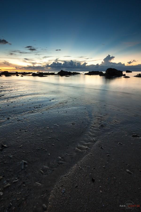 Pointe aux Piments - MauritiusPointe aux Piments - Mauritius