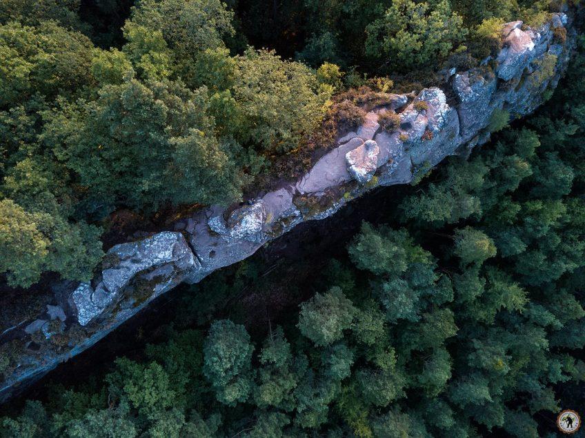 Geierstein Pfälzerwald