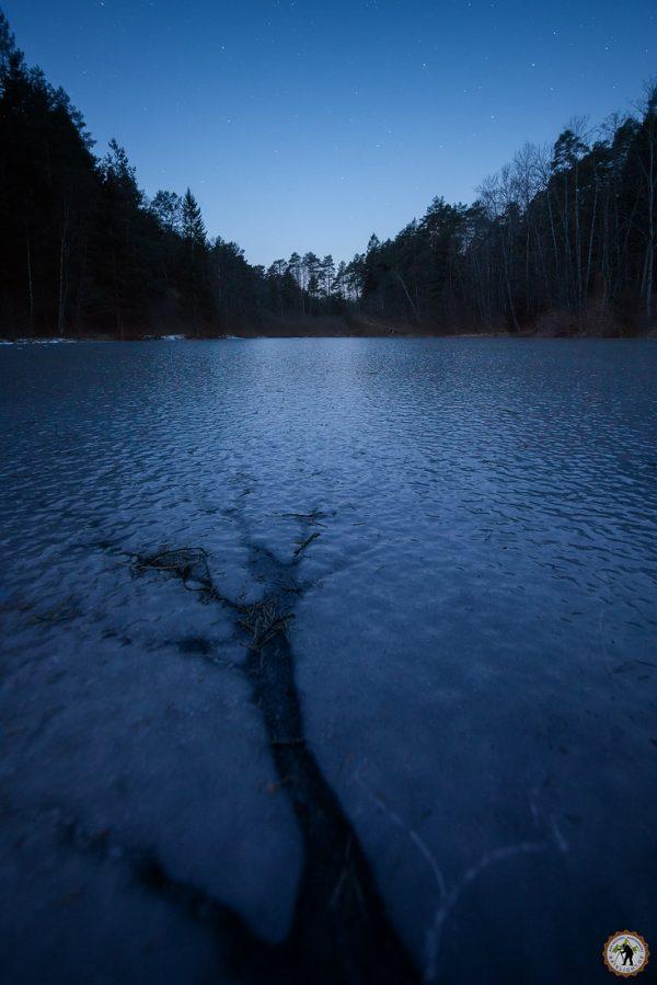 See gefroren