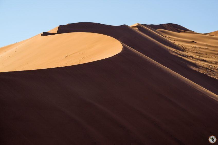 Sossusvlei Namib