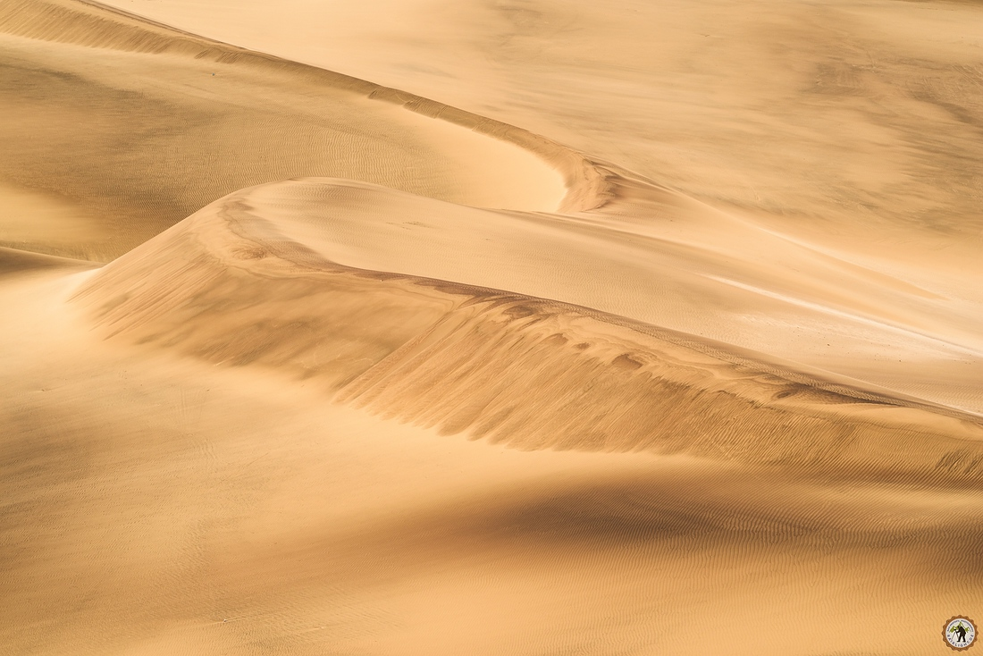 Dorob Dunes
