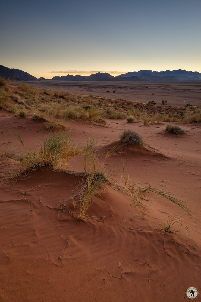 Elim Düne Namibia