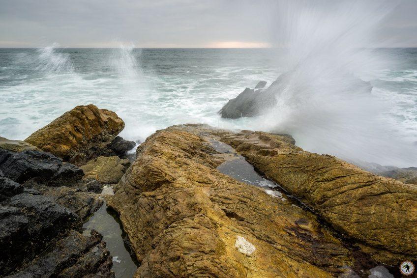 Steilküste Portugal Sintra