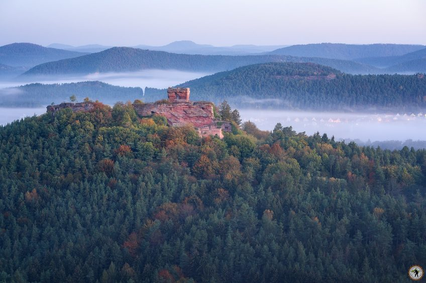 Drachenfels Busenberg © Raik Krotofil
