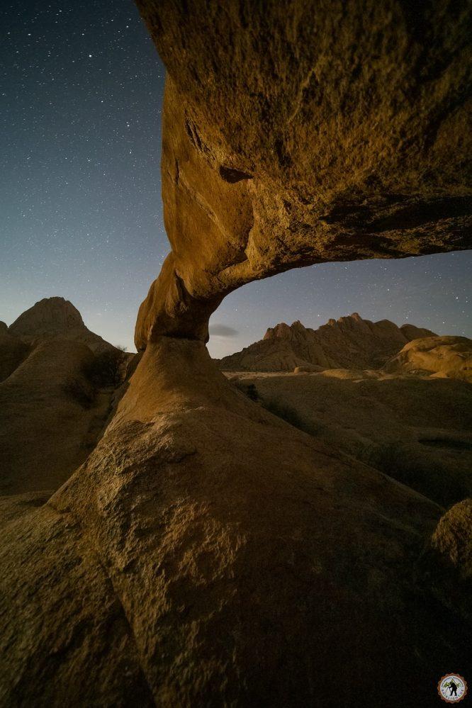 Spitzkoppe © Raik Krotofil