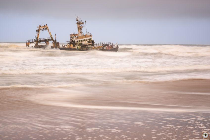 Sceleton Coast © Raik Krotofil