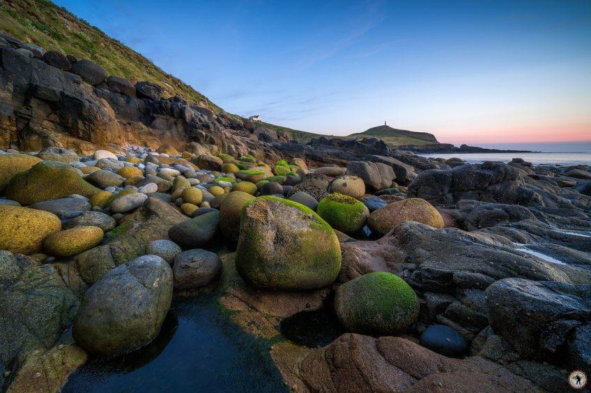 Cape Cornwall © Raik Krotofil