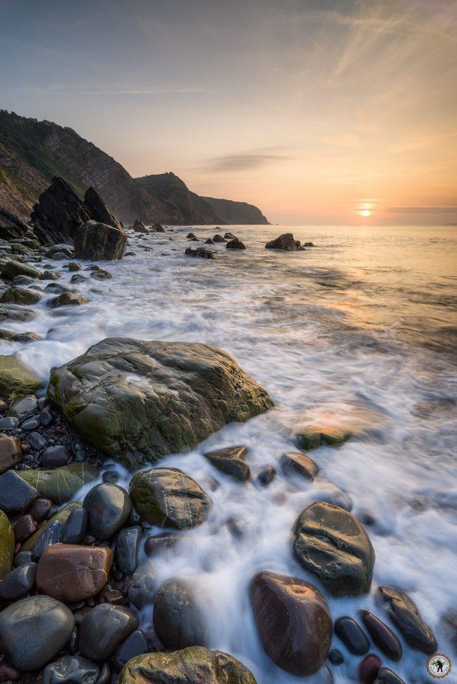 Blackchurch Rock © Raik Krotofil