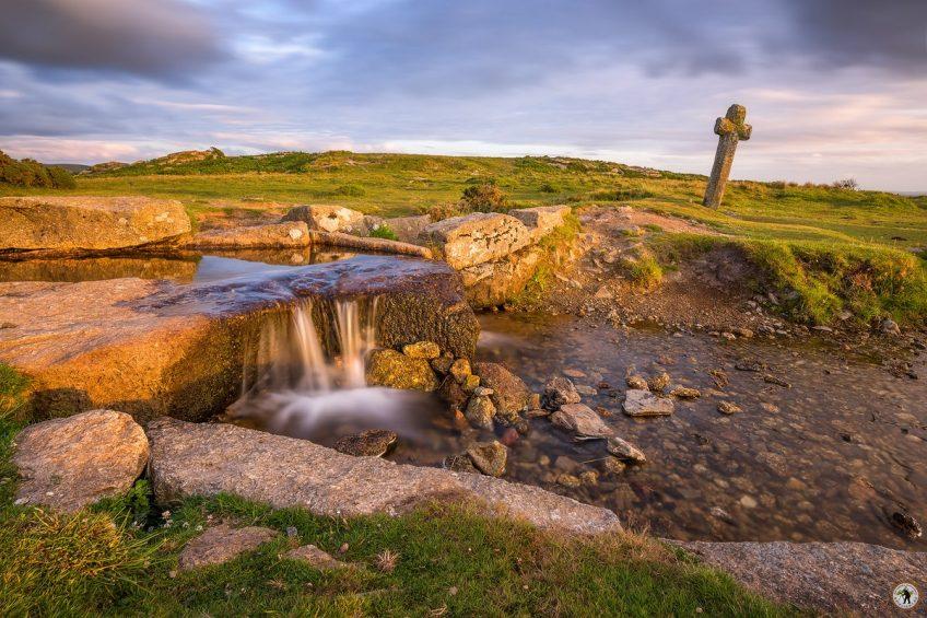 Devon Windy Post © Raik Krotofil