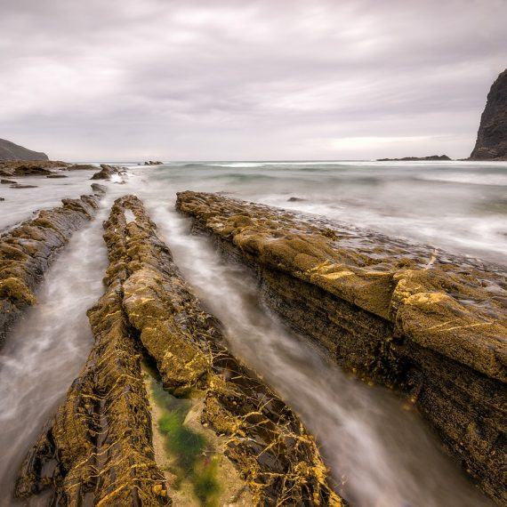 Cornwall Rocks © Raik Krotofil