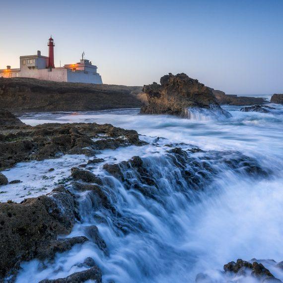 Cabo Raso Lighthouse