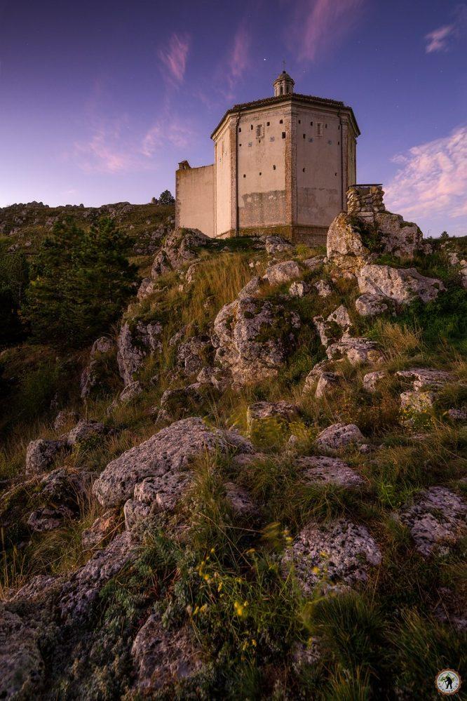 Rocca Caascio