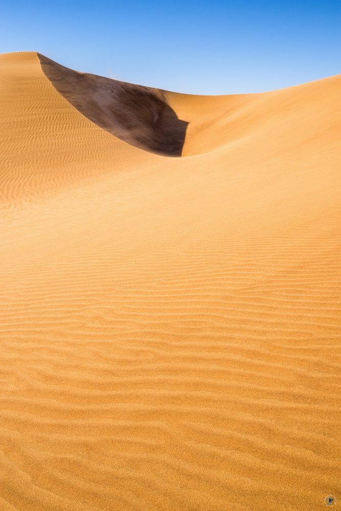 Dorob Dunes Namibia