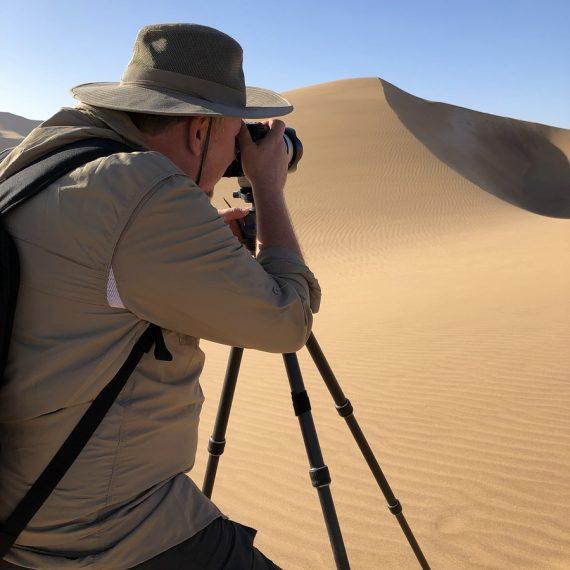 Namibia Fotoreise