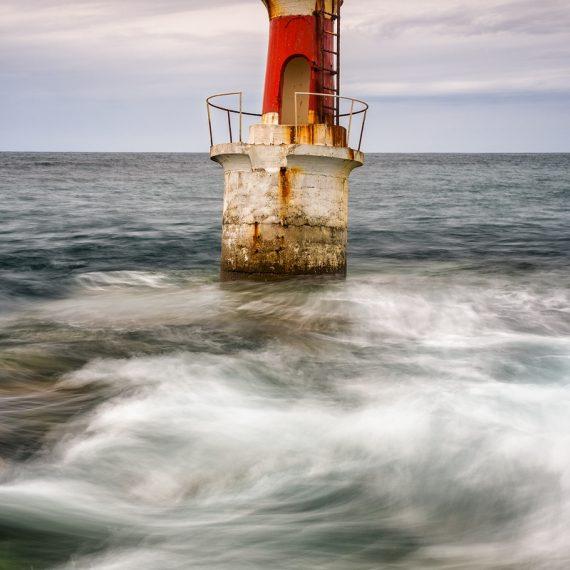 San Vincente de Barquera Nordspanien © Raik Krotofil