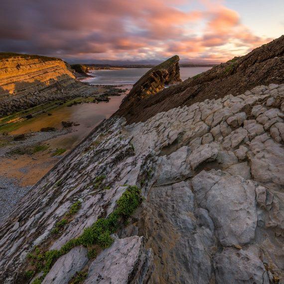 Costa Quebrada Nordspanien © Raik Krotofil