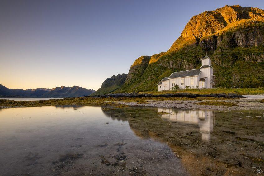 Gimsøy Lofoten